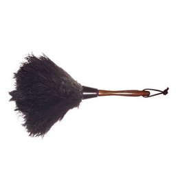 "Wool Shop Wool Shop 13"" Ostrich Feather Duster"
