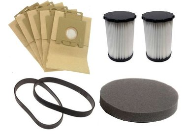 Bags, Belts & Filters