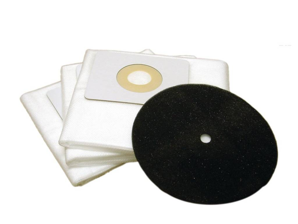 BEAM Beam Filter Bags for Mobile Maid and On-Board (3pk)