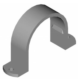 BEAM CVS Pipe Hanger Clamp Fitting (Single)