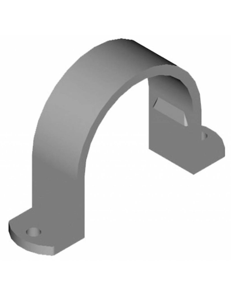 BEAM CVS Pipe Hanger Clamp Fitting (Single)