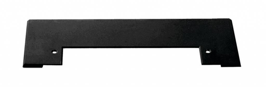 BEAM Beam VacPan Trim Plate - Black