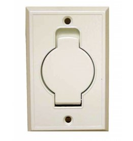 BEAM Beam Metal Valve (Low Volt) - Bisque / Almond