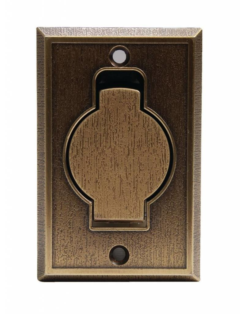 BEAM Beam Metal Valve (Low Volt) - Bronze