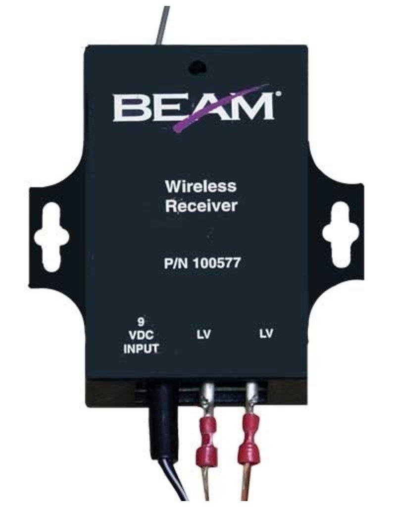 BEAM CVS Beam PRISM Receiver