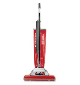 Electrolux Sanitaire Upright - 899 Red