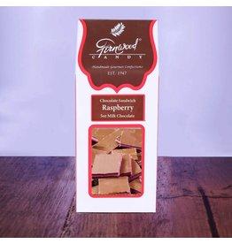 Fernwoods Fernwood 5 oz Milk Chocolate Raspberry Sandwich