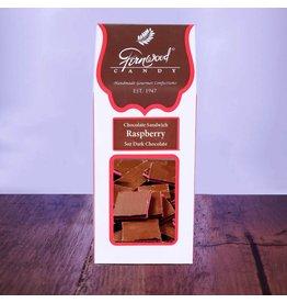 Fernwoods Fernwood 5 oz Dark Chocolate Raspberry Sandwich
