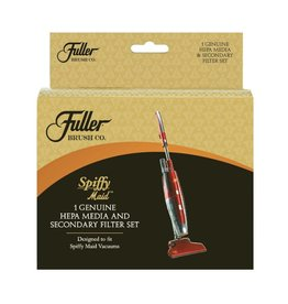Fuller Brush Fuller Brush Spiffy Made Filter Set