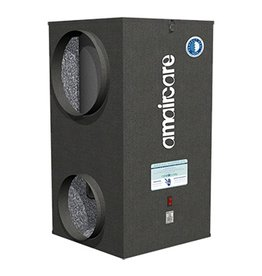 Electrolux Amaircare HEPA Air Filter System - 675