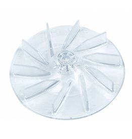 Eureka Eureka Lexan Fan (Short)