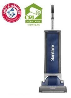 Electrolux Sanitaire Lightweight Upright - 9020
