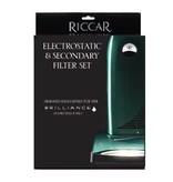 Riccar Riccar Brilliance Standard Filter Set