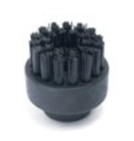 Advanced Vapor Advanced Vapor Nylon 38mm Brush - Black