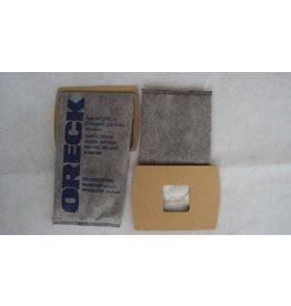"""Oreck Oreck Type """"Buster B"""" Bag (12pk) single"""