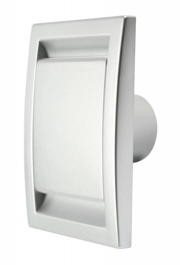 Centec Centec Euro Style Valve - Silver