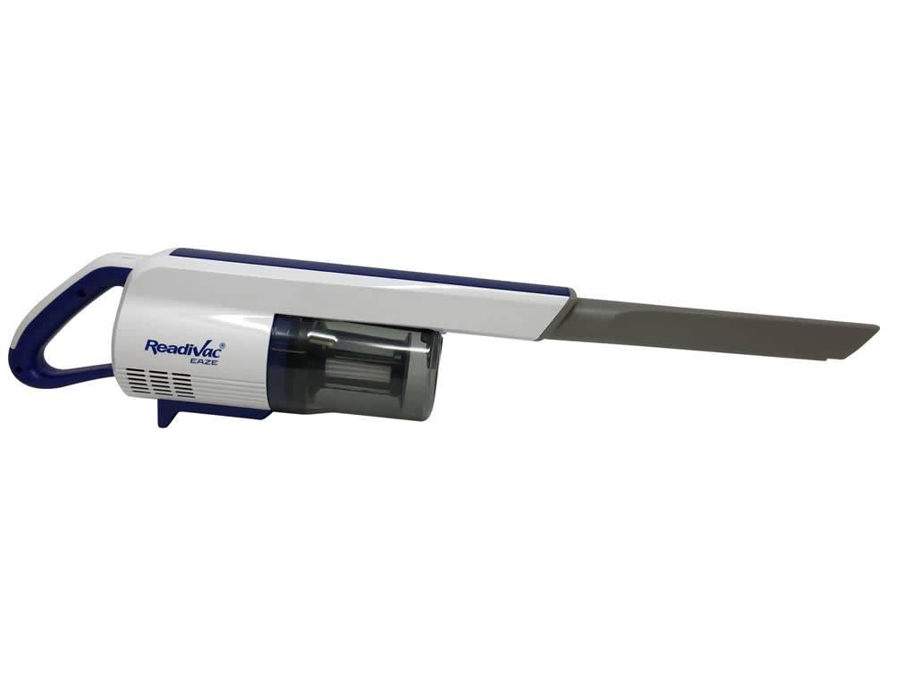 Cleveland Wood Readi Vac RS1000 Cordless Handvac