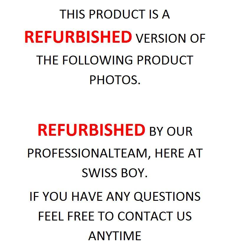Shark Refurbished Shark Rotator Professional - Green