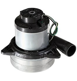 "Lamb Electric BEAM 7.2"" 3-Stage 240V Central Vacuum Motor"
