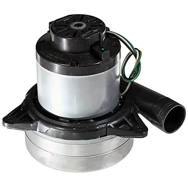"""Lamb Electric BEAM 7.2"""" 3-Stage 240V Central Vacuum Motor"""