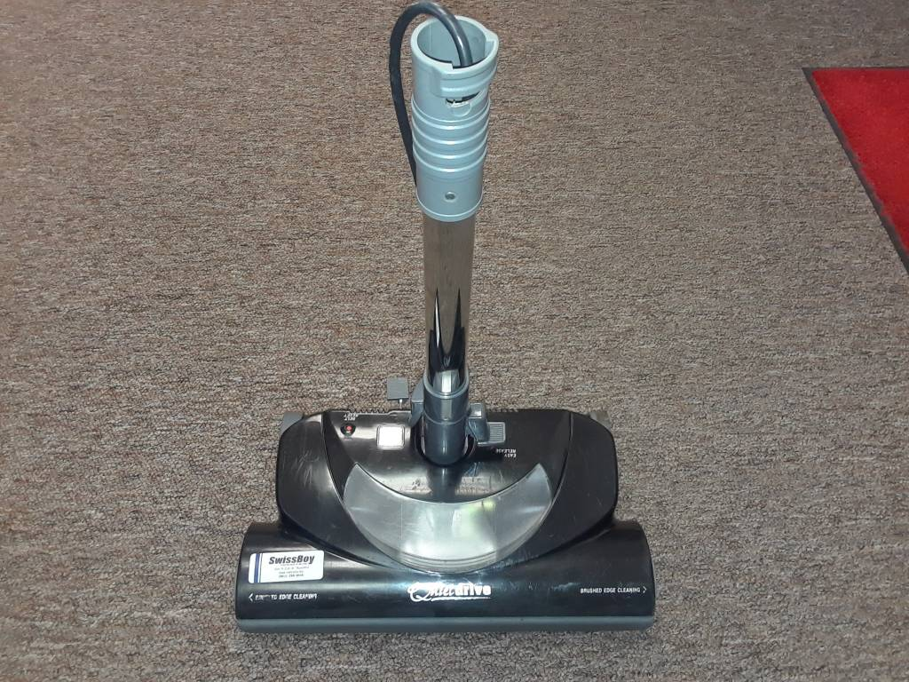 Centec Refurbished CenTec CT20DXQD Power Nozzle - 6/18/18-1