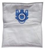 "Miele DVC Miele Style ""GN"" Bag (5pk + 2 Filter)"