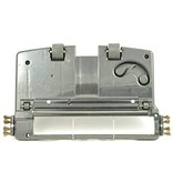 Oreck Oreck Base Plate Assy. with Micro Sweep (Black)