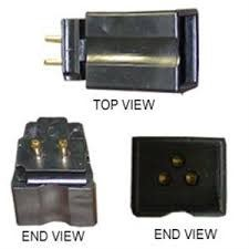 Electrolux BEAM Cord Management Plug Adapter