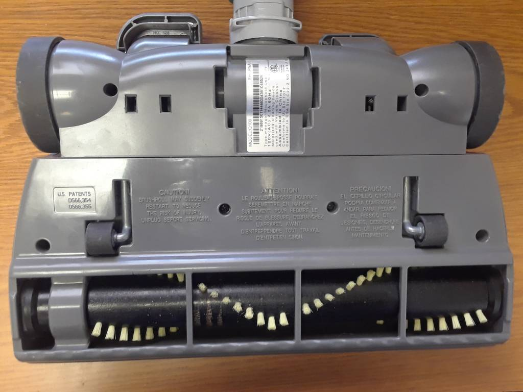 Electrolux Refurbished Beam Q100 Power Nozzle#48526