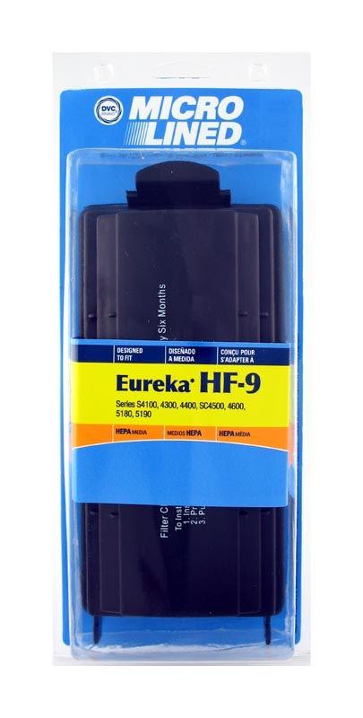 DVC DVC Eureka Style HF-9 Filter (Victory)