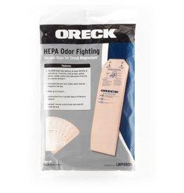 Oreck Oreck Magnesium HEPA Bag (6pk)