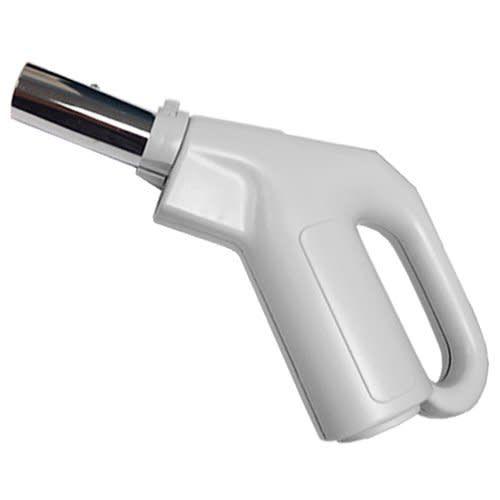 Plastiflex Beam Full Swivel Handle Shell - White