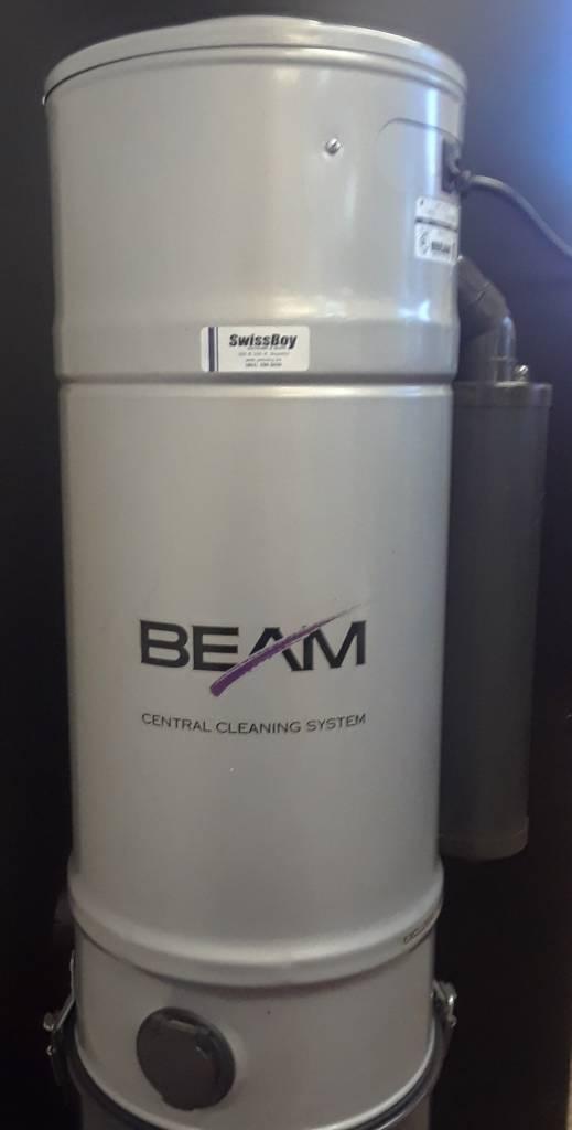 BEAM Refurbished Beam 189 Power Unit - 10/15/18