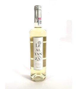 Bodegas Altanza Lealtanza Sauvignon Blanc 750 ml