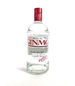 Tidistill Gin Ginebra MG Extra Dry