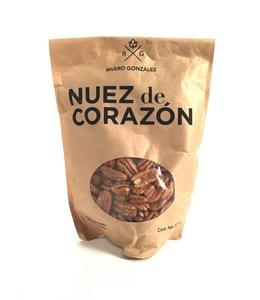 Rivero González Nuez de Corazon Rivero Gonzalez