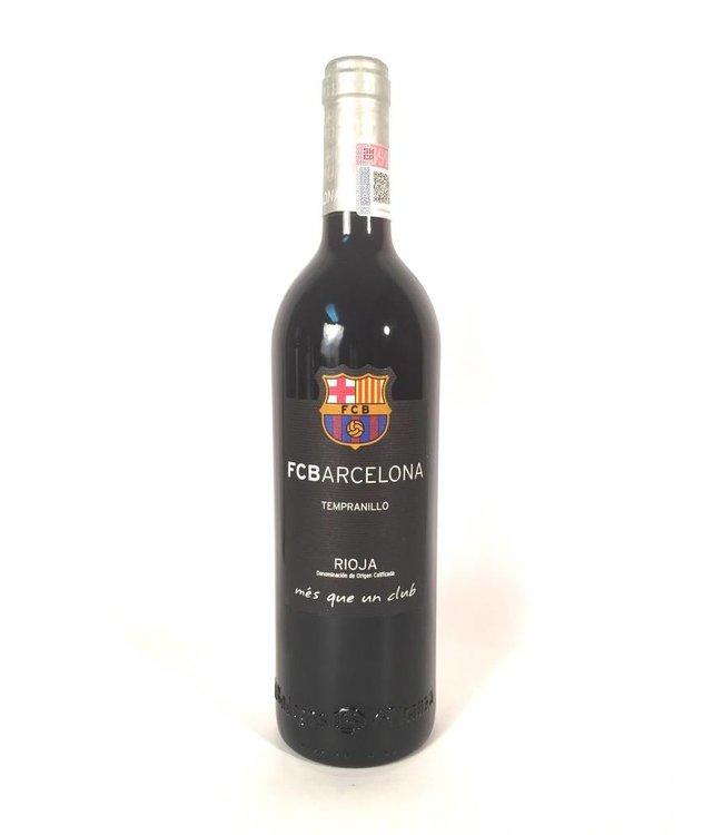 Bodegas Altanza FC Barcelona Tinto 750 ml