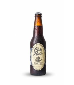 8Reales Cerveza Ocho Reales Porter Botella 355 ml
