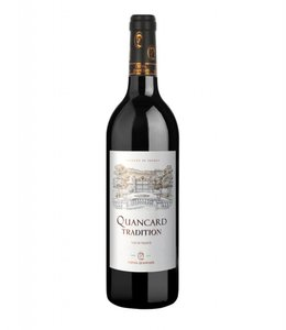 Cheval Quancard Quancard Tradition Languedoc-Rousillon 750ml