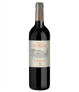 Cheval Quancard Chai de Bordes  Bordeaux 750ml
