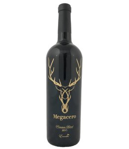 Bodegas Encinillas Megacero Premium Blend
