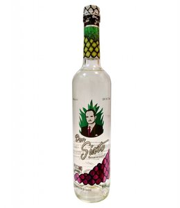 Don Sixto Mezcal Don Sixto Mexicano 750ml.