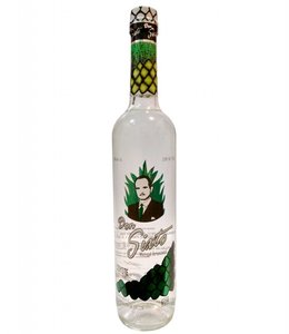 Don Sixto Mezcal Don Sixto Coyote 750ml.