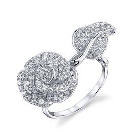 Garden Rose Ring