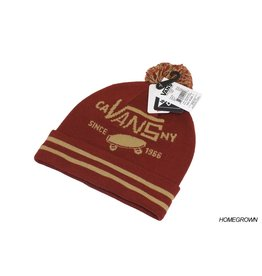 Vans Vans // Full Patch Pom Beanie