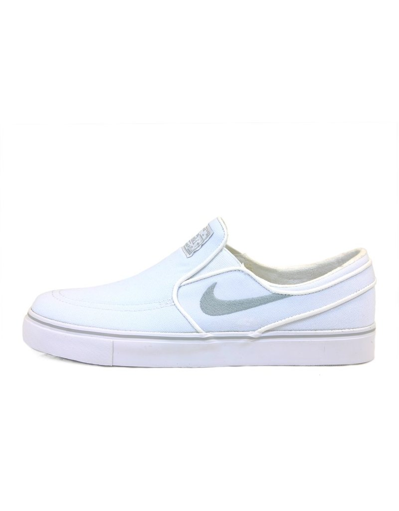 Nike SB Nike // Air Zoom Stefan Janoski Slip Canvas