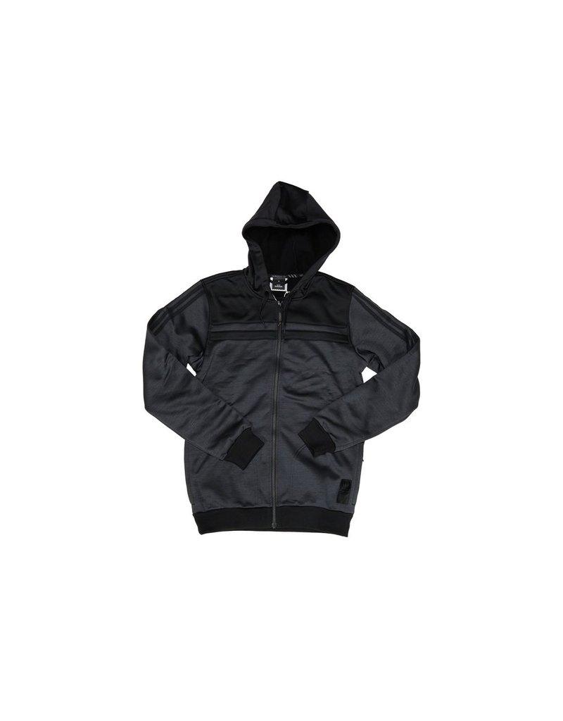 Adidas Adidas // Heavy Hooded Zip