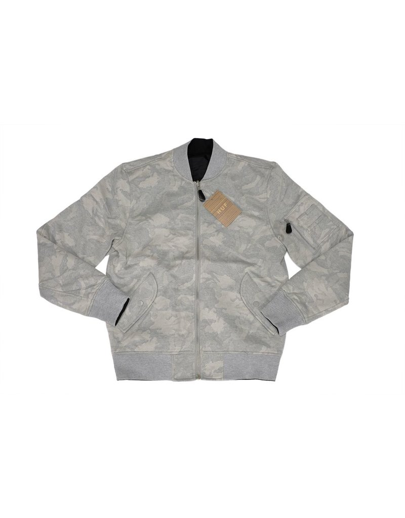 HUF HUF // MA-1 Tonal Jacket