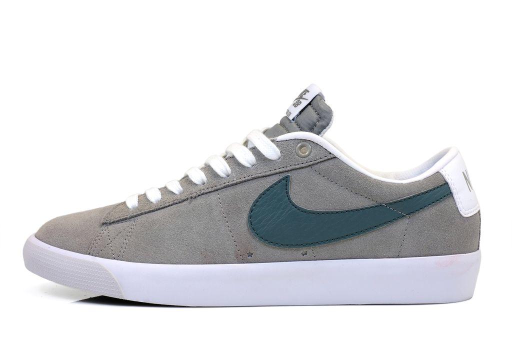 Nike SB Blazer Low GT Men's Skateboarding Shoe