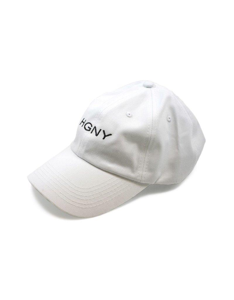 Homegrown Homegrown // HGNY Polo
